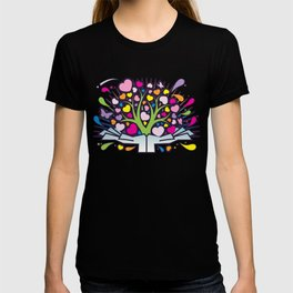 Mother_Tree T-shirt