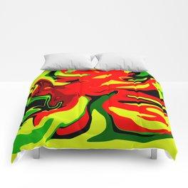 hellacious Comforters