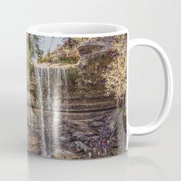 Hamilton Pool Coffee Mug