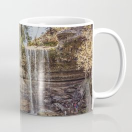 Hamilton Pool Coffee Mug