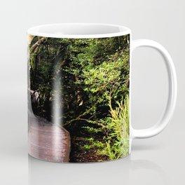 """The Franklin–Gordon Wild Rivers National Park""  Coffee Mug"