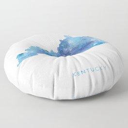Kentucky Floor Pillow