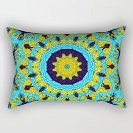 5 Persian carpet Rectangular Pillow