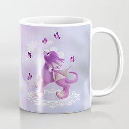 Little Dragon 2 Coffee Mug