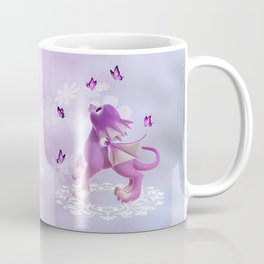 Little Dragon 2 Coffee Mug
