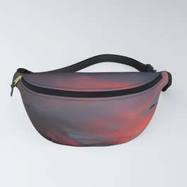 We didn't need a world Fanny Pack