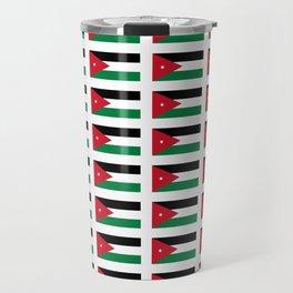 jordanie Travel Mug