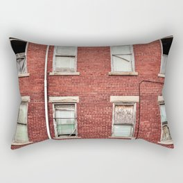 Brickhouse Rectangular Pillow