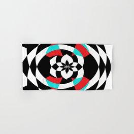 Stripe Me Spiral Hand & Bath Towel
