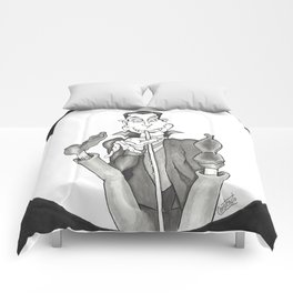 Dracula Comforters