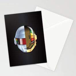 Daft Punk - Discovery Stationery Cards