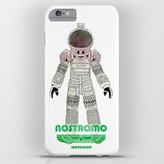 Nostromo Spacesuit Alien iPhone 6s Plus Slim Case