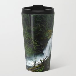Forest sweat Travel Mug
