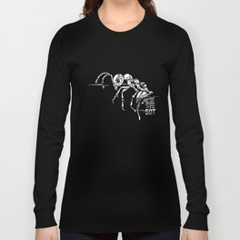 AriBOT Long Sleeve T-shirt