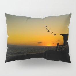 ysunset Pillow Sham