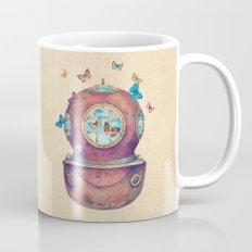 Inner Space Mug
