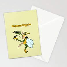 Steven Cigale Stationery Cards