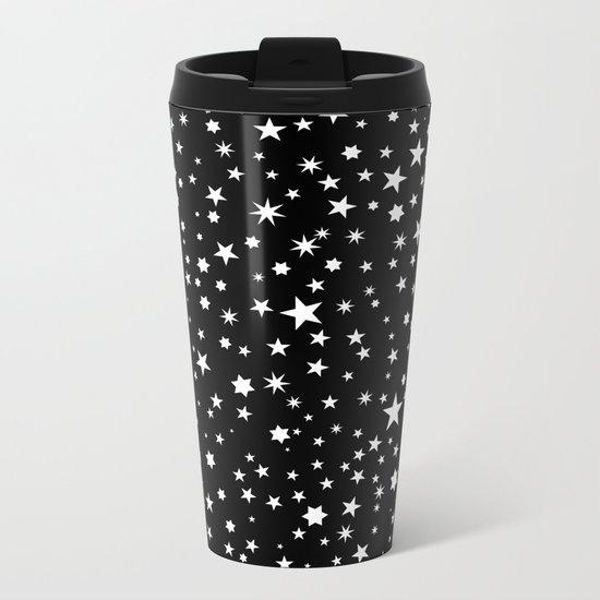 ALL STARS Metal Travel Mug