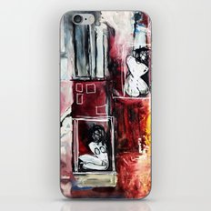Fully Self-Contained iPhone & iPod Skin
