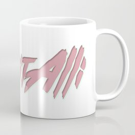 Cyberpunk Logo Coffee Mug