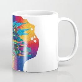 Victorian Unsensibility Coffee Mug