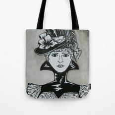 Chastity Tote Bag