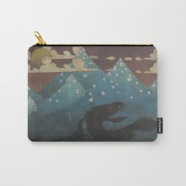The Great Fish Carry-All Pouch