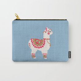 The Alpaca Carry-All Pouch