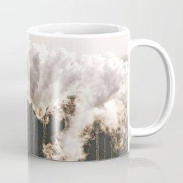 60163 Tornado Steaming over Ribblehead Viaduct Coffee Mug