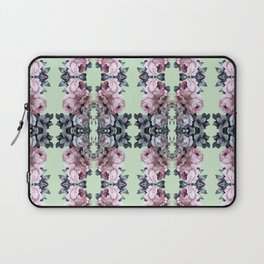Printemps 1950 Mint Laptop Sleeve