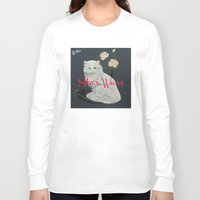 starwars Long Sleeve T-shirts featuring Wilco - StarWars by NICEALB