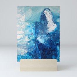 SEAGODDESS Mini Art Print