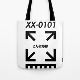 JAPAN // 1 Tote Bag