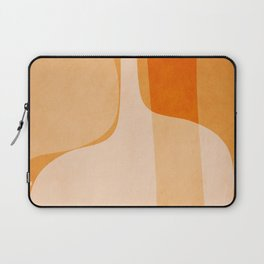 Abstract vases Laptop Sleeve