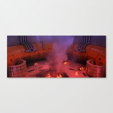 Solaris Part Two Canvas Print