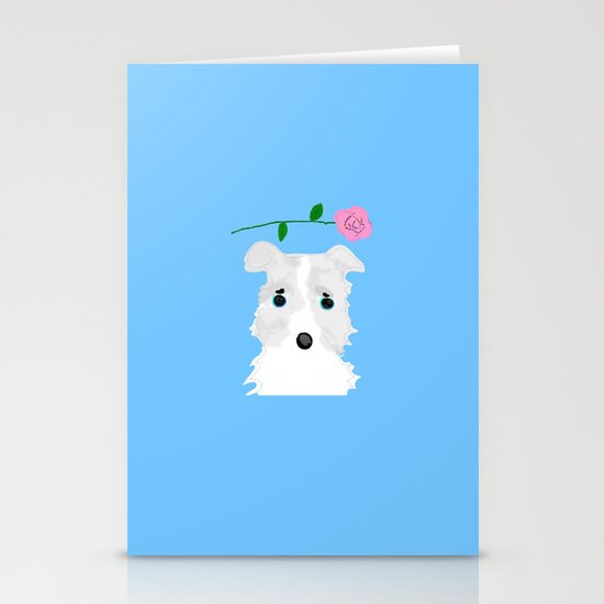 Looking for new family Stationery Cards