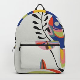 Rainbow lorikeet Backpack