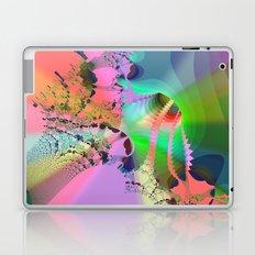 into the deep Laptop & iPad Skin