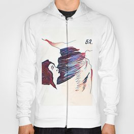 Los Caprichos ~ 52 ~ What a Tailor Can Do Hoody