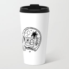Die-o-rama Travel Mug