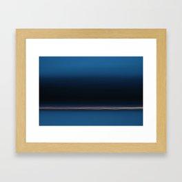 Vermont In Motion Framed Art Print
