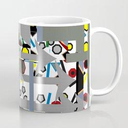 The mosiac Coffee Mug