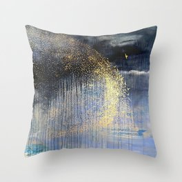 En Masse Throw Pillow
