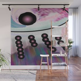 The way of the hole Wall Mural