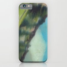 Mountain Side iPhone 6s Slim Case