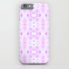 Entwined Deco Amethyst  iPhone 6s Slim Case