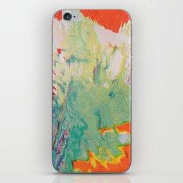 TOPOG iPhone Skin