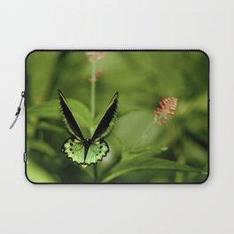 Birdwing Butterfly Laptop Sleeve