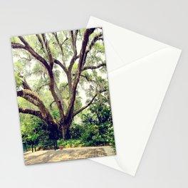 Under the Live Oak Stationery Cards