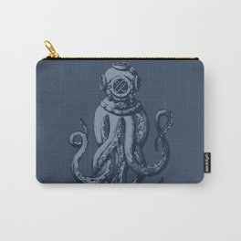 Scuba Octopus Carry-All Pouch